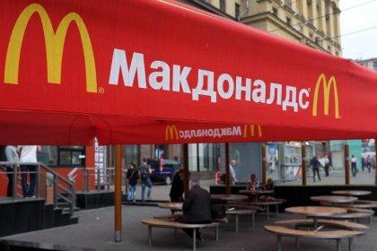 Fermé par la justice, le McDonald's le plus emblématique de Russie rouvre ses portes
