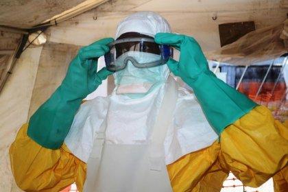 Ebola: un centre régional mis en place à Conakry