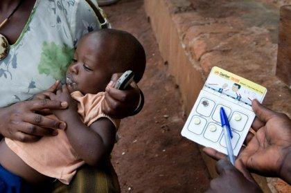 Burkina: le paludisme a encore tué plus de 7.600 personnes en 2013