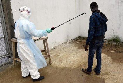 Ebola: à Monrovia, hôpitaux saturés et populations excédées