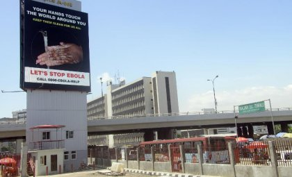 Ebola: fin de l'épidémie au Nigeria, l'UE promet un