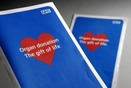 Etats-Unis: appel à changer le système de dons d'organes pour le rendre plus attractif