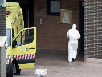 Ebola en Espagne: l'état de santé de la patiente se dégrade