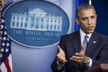 Premier sommet Afrique à Washington avec Ebola en toile de fond