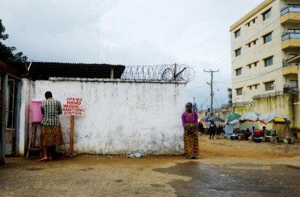 Ebola: le monde est en train de