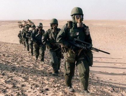 Le syndrome de la guerre du Golfe, une pathologie liée à des agents chimiques