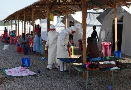 Ebola: dans l'est de la Sierra Leone, le difficile retour à la normale