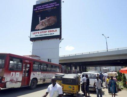 Ebola: l'UE promet un