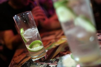 Alcool: les Français consomment