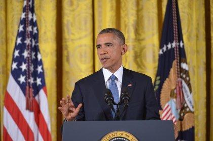 Ebola: Obama demande plus de 6 milliards de dollars au Congrès