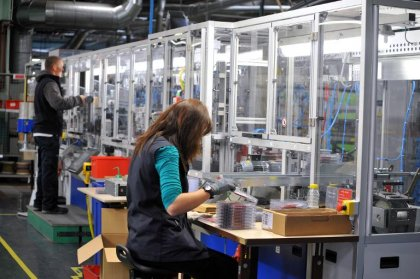 Les accidents de travail en forte hausse chez les femmes depuis dix ans