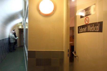 Projet d'aide à l'installation pour les médecins parisiens