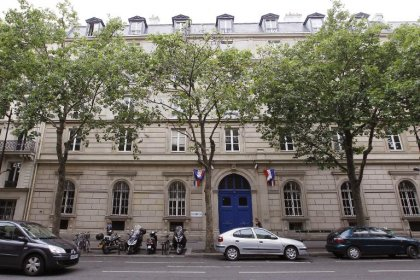 Hôpitaux parisiens: légère aggravation du déficit en 2014