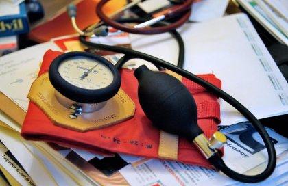 En France, environ 20.000 médecins ont été diplômés à l'étranger