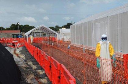Liberia: pour l'OMS, les efforts contre Ebola doivent se poursuivre
