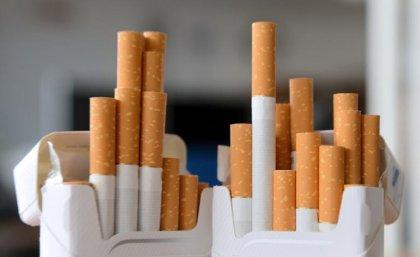 Tabac: le paquet de cigarettes