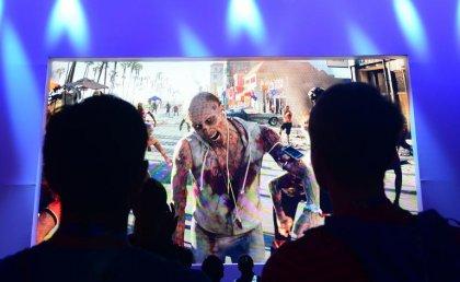 Les jeux vidéos violents liés au risque de délinquance et d'abus d'alcool