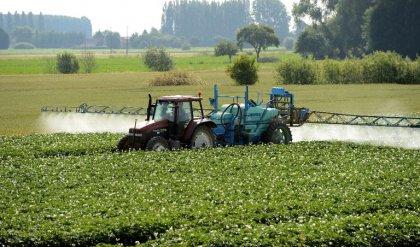 Pesticides: les agriculteurs risquent des cancers différents selon leur activité