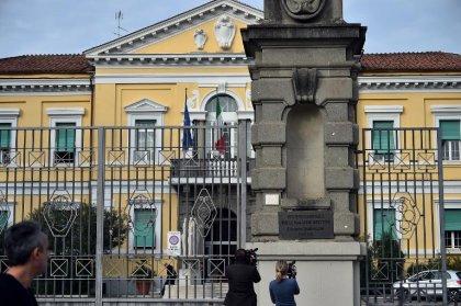 Ebola: le médecin italien contaminé est guéri