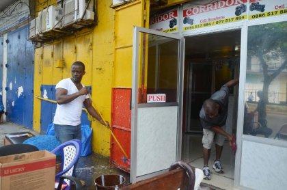 Au Liberia, l'ignorance d'Ebola tue autant que le virus