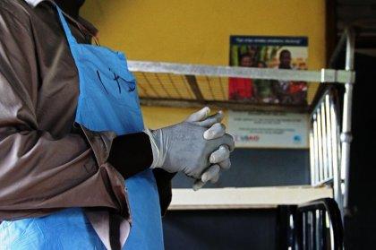 Guinée : une épidémie de fièvre Ebola fait au moins 59 morts
