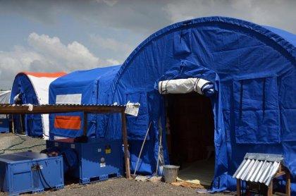 Une application téléphonique pour traquer Ebola en Afrique de l'Ouest