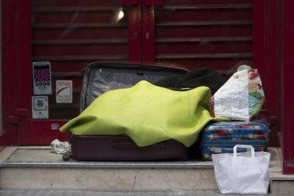 Polémique à Marseille autour d'une carte santé pour les sans-abris