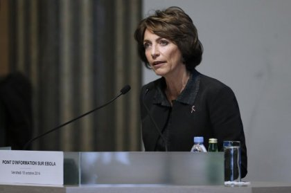Aucun cas d'Ebola en France, mise en place d'un numéro vert