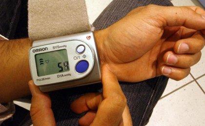 AVC: risque réduit avec de la vitamine B9 et un anti-hypertension artériel