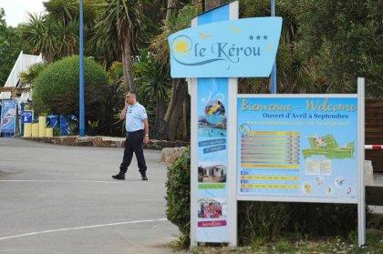 Neuf enfants d'une colonie hospitalisés à Lorient pour troubles gastriques