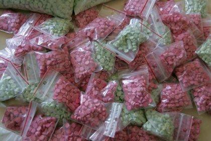 Des cachets d'ecstasy potentiellement mortels circulent en Europe