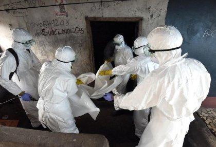 Le premier malade d'Ebola hors d'Afrique, cas d'école de la contamination au Liberia