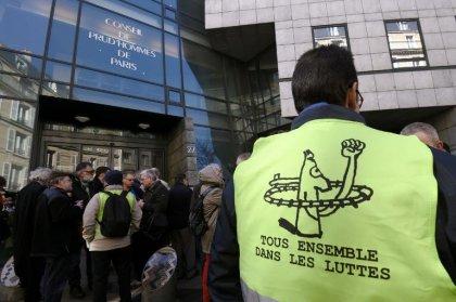Des cheminots exposés à l'amiante attaquent la SNCF pour