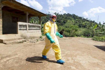 La Réunion: la pharmacienne de retour de Guinée ne souffre pas d'Ebola