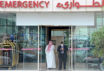 Coronavirus: 13 nouveaux décès en Arabie, l'OMS réunit son comité d'urgence