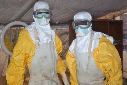 Ebola: deux