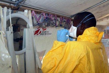 Un Libérien présentant des symptômes d'Ebola hospitalisé à Lagos