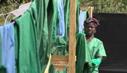 Fièvre Ebola en Guinée: