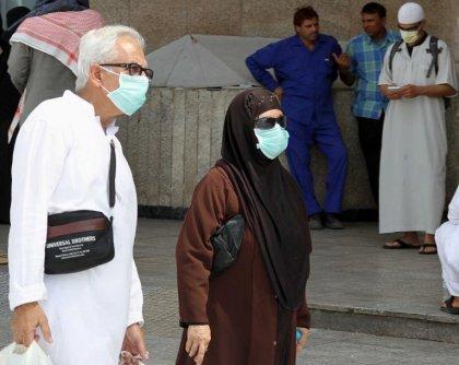 Les fidèles affluent à La Mecque malgré le coronavirus MERS