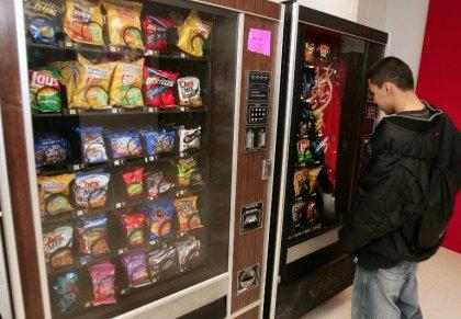 Ni friture, ni chocolat: le nouveau menu diététique des écoles britanniques