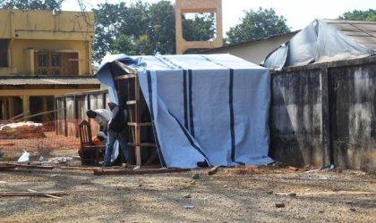 Nouveaux cas de fièvre Ebola en Guinée qui lutte contre la propagation