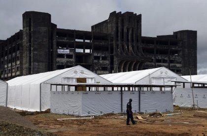 Ebola: le gouvernement du Liberia chasse les médias des centres de traitement