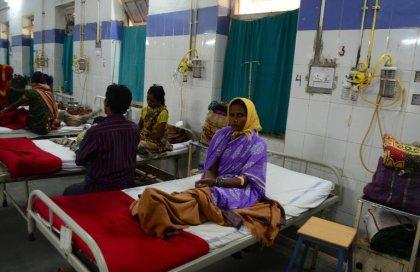 Inde: des femmes stérilisées dans des conditions d'hygiène déplorables