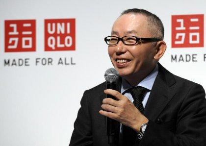 Uniqlo accusé de se fournir auprès d'usines peu soucieuses de la santé