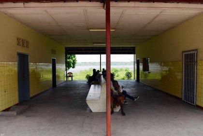 RDC: la fièvre hémorragique d'origine indéterminée