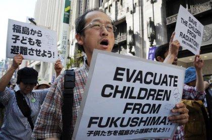 Fukushima: nouveaux cas de cancer de la thyroïde chez les mineurs