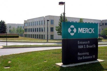 Merck achète Idenix pour se renforcer dans l'hépatite C