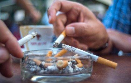 L'Autriche n'arrive pas à écraser sa dernière cigarette