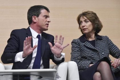 Valls: le tiers payant