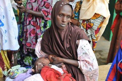 Près de 3 millions de mères et de bébés pourraient être sauvés chaque année